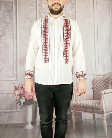 Camasa Traditionala Ionut 4 cu nasturi [0]
