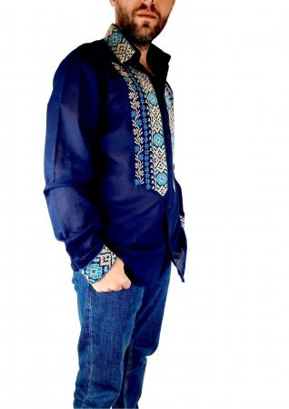 Camasa Traditionala Ionut - 8 [1]