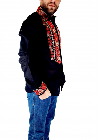 Camasa Traditionala Ionut - 9 [2]