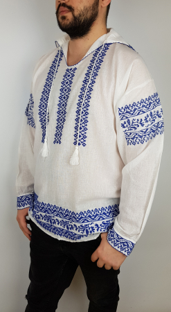 Camasa Traditionala Lucian [0]