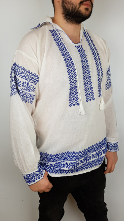 Camasa Traditionala Lucian [4]