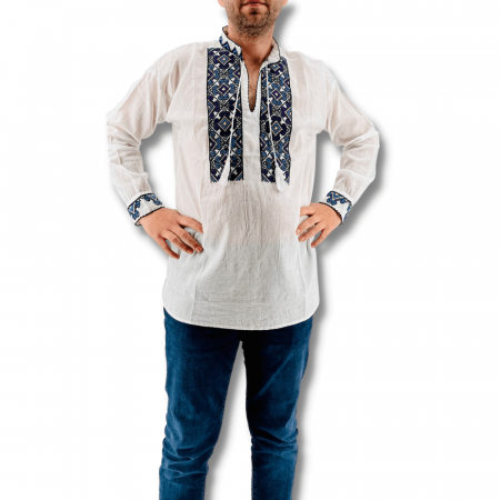 Camasa Traditionala Manole [0]