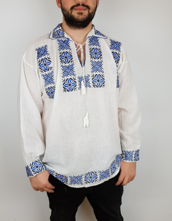 Camasa Traditionala Mihai 2 [0]