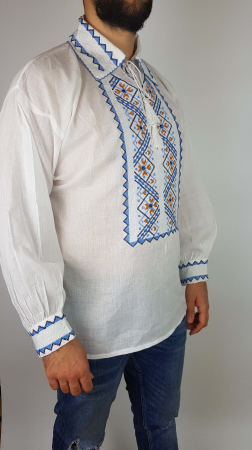 Camasa traditionala Mircea0