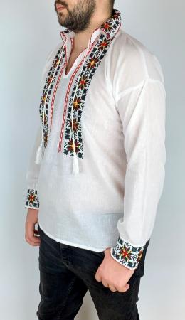 Camasa Traditionala Sabin2
