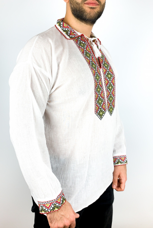 Camasa Traditionala Sorin [2]