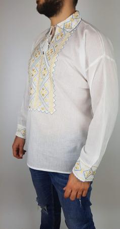 Camasa traditionala Vlad1