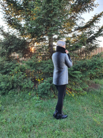 Cardigan De Toamna - Elena 9 [2]