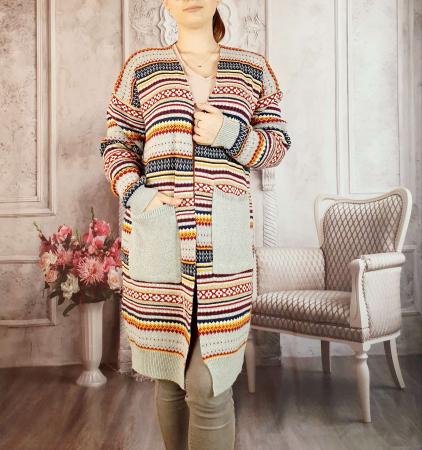 Cardigan din tricot Eliana 20
