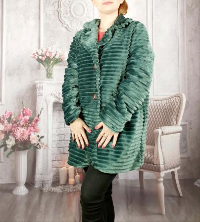 Cojoc Verde Paula [2]