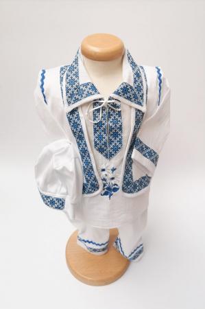 Costum National pentru baieti Raul 4 [0]