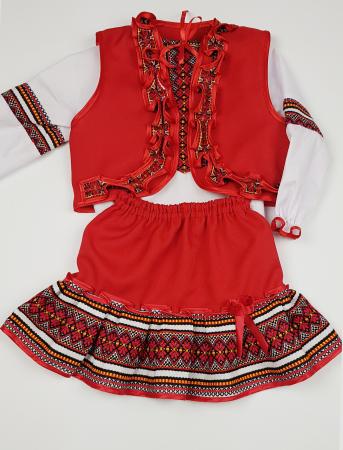 Compleu Traditional fete Miruna [0]