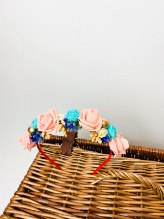 Coronita cu Flori 3 [1]