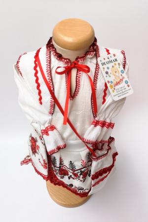 Costum National Dumitra [3]