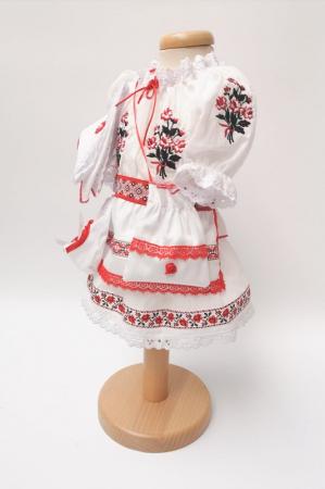 Costum national fete - Marina [1]
