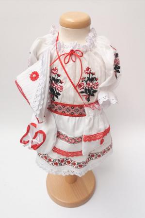 Costum national fete - Marina [2]