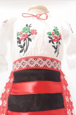 Costum national fete - Mira [10]