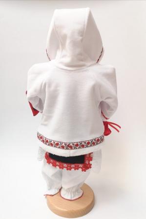 Costum national fete - Mira [7]