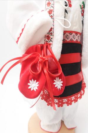 Costum national fete - Mira [8]