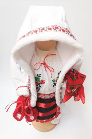 Costum national fete - Mira [3]