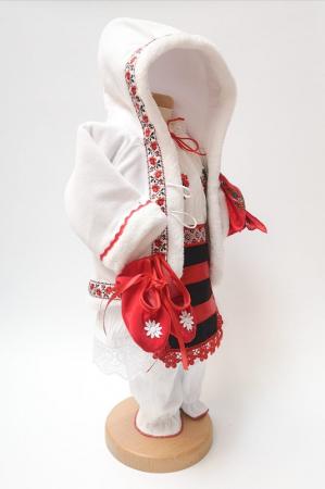 Costum national fete - Mira [4]