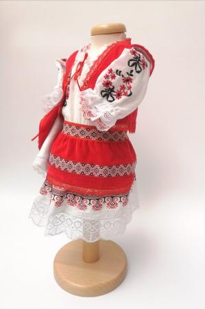 Costum national fete - Muna [1]