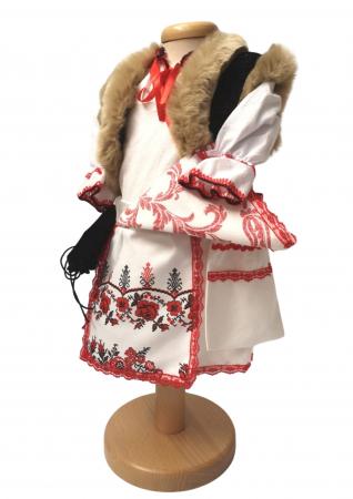 Costum Traditional Fetite Miriam [1]