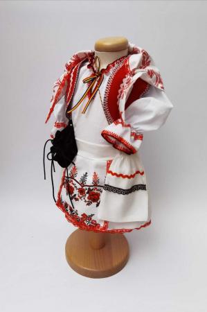 Costum national fetite - Mira 2 [1]