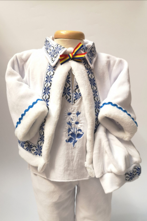 Costum Traditional pentru baieti Raul 131