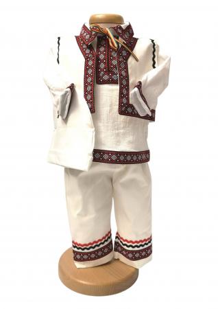 Costum National pentru baieti Adi 24