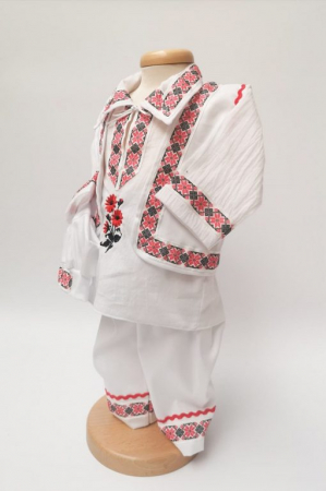 Costum National pentru baieti Raul 5 [1]