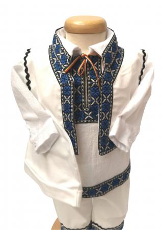 Costum National pentru baieti Adi [1]