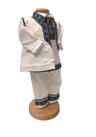 Costum National pentru baieti Adi [2]
