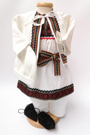 Costum National Petrica [0]