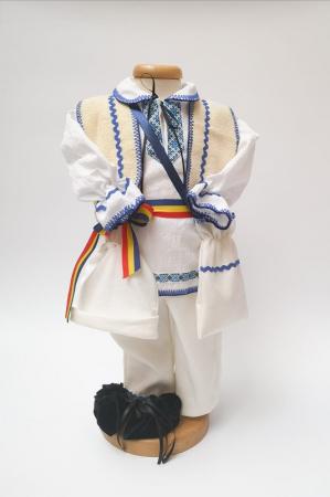 Costum National Victoras 3 [0]