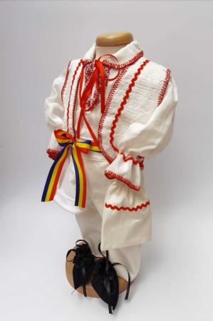 Costum National Victoras 5 [0]