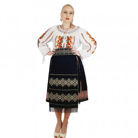 Costum Popular cu broderie traditionala Toni [7]