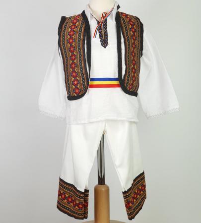 Costum Traditional Baietei Marius 2 [0]