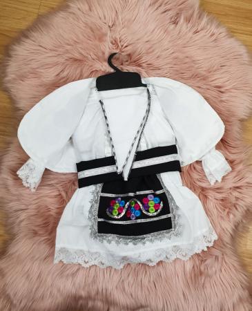 Costum Traditional Fetite - Aurica [1]