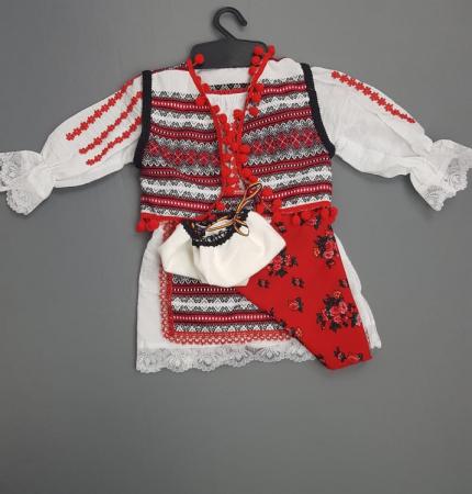 Costum Traditional Fetite Catalina 3 [0]