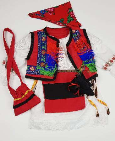 Costum Traditional Botez Fetite Catalina0
