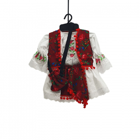 Costum Traditional Fetite Daniela 3 [0]
