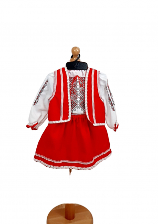 Compleu traditional Miruna – 3 piese [4]