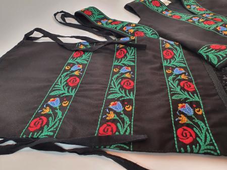 Costum traditional fetite Mira13