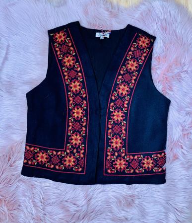 Costum traditional - Margo 6 - 3 piese [1]