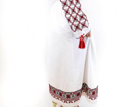Fusta traditionala - Pemota - tesut razboi 3 [1]