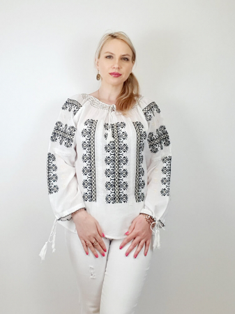 Ie Traditionala Alba Bianca 13 [3]