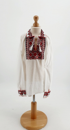 Ie traditionala Baieti Fanel 2 [4]