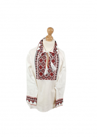 Ie traditionala Baieti Fanel 2 [2]