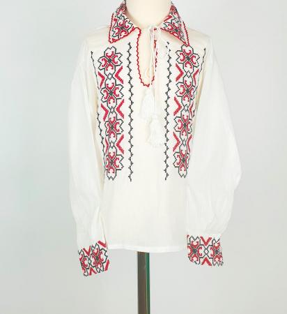 Ie Traditionala baieti Mircea [0]